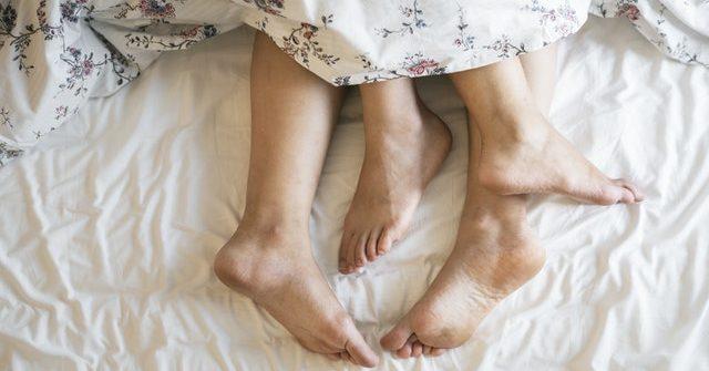 Mænds yndlingssexstillinger - se de tre mest populære sexstillinger for mænd