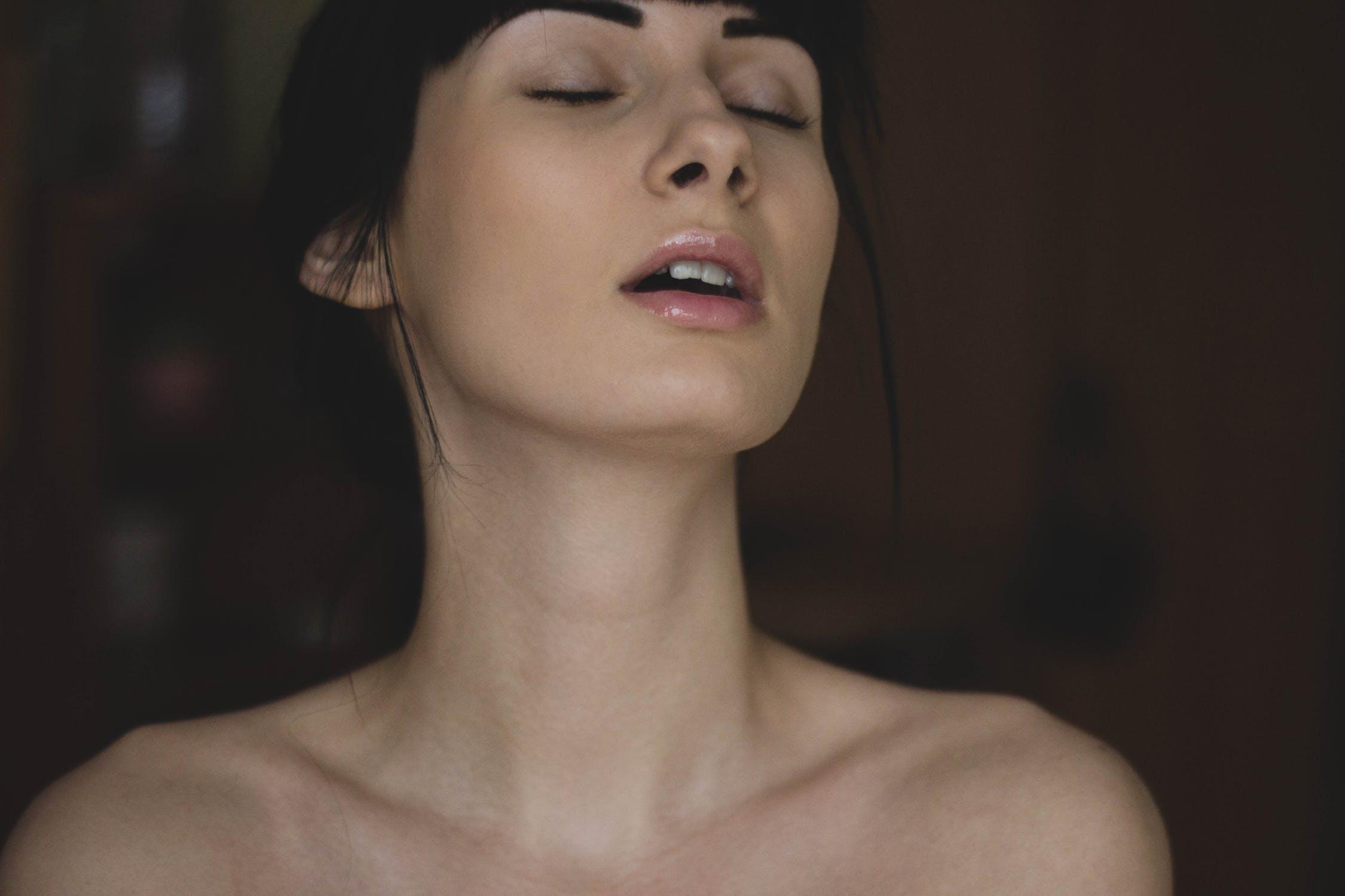 Orgasmens positive påvirkning af kroppen