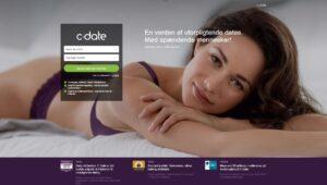 C-date - sexdating
