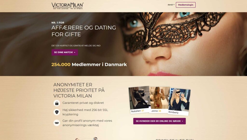 Dating for gifte