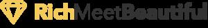 RichMeetBeautiful logo - sexdating