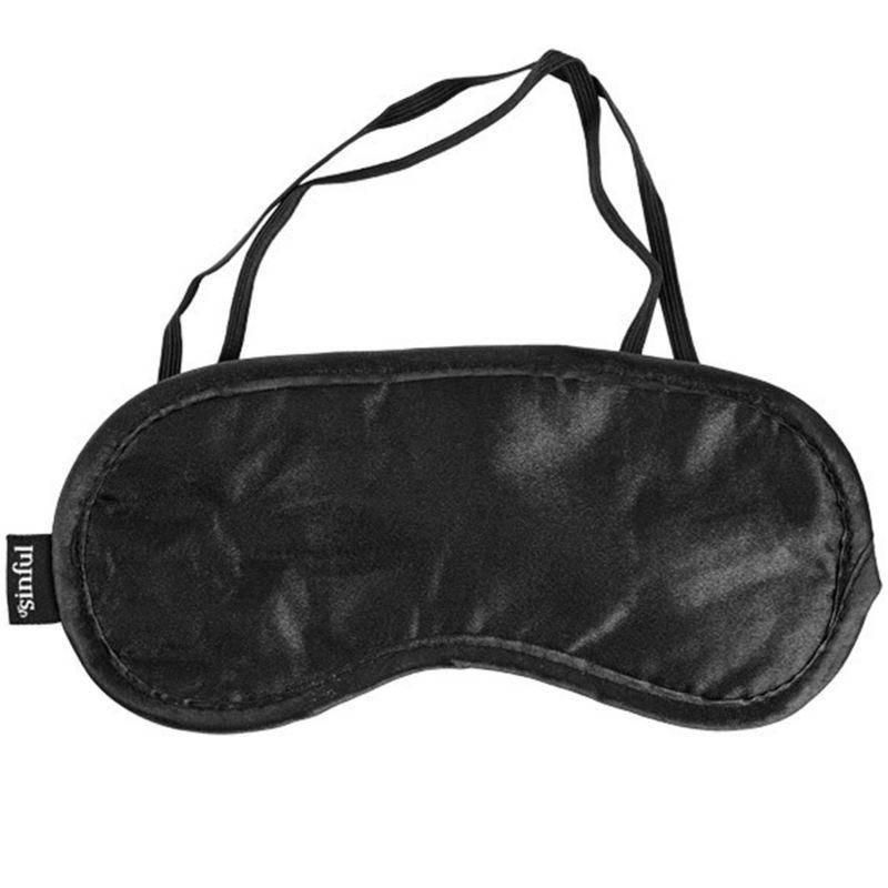 Sinful blindfold - guide til bondage og BDSM