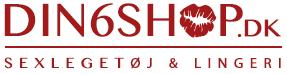 din6shop - oversigt over danske sexshops