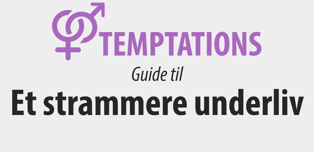 Guide til et strammere underliv
