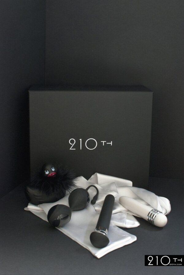 210th - Erotic Box Ladies