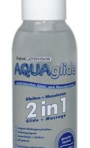 AQUAglide 2 in 1 Glidecreme 125 ml