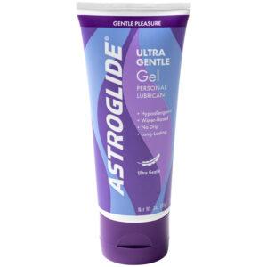 Astroglide Ultra Gentle Gel Glidecreme 90 ml