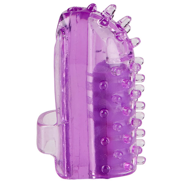 Baseks Finger Fun Mini Vibrator