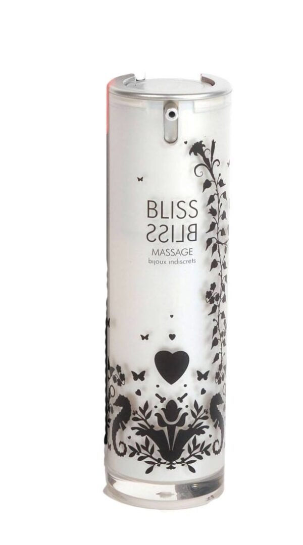 Bijoux Bliss Bliss Massageolie