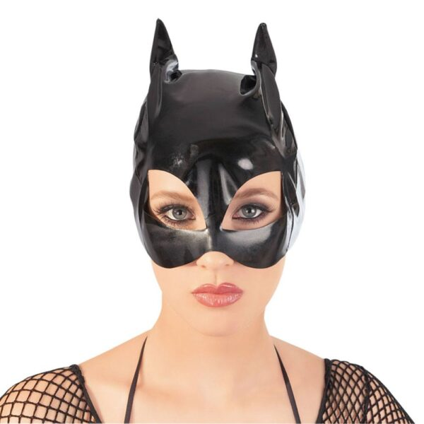Black Level Cat Woman-Maske