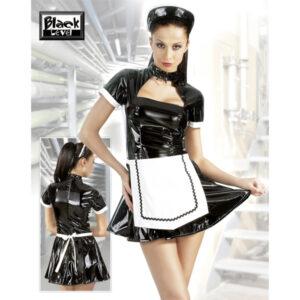 Black Level Lak Stuepige Uniform-Small