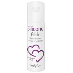 Bodyfun Silicone Glide All-in-One Glidecreme 100 ml