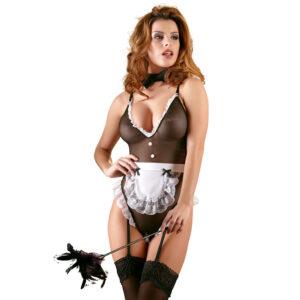 Cottelli Sexy Stuepige Kostume-Small