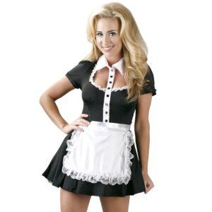 Cottelli Stuepige Uniform-Small
