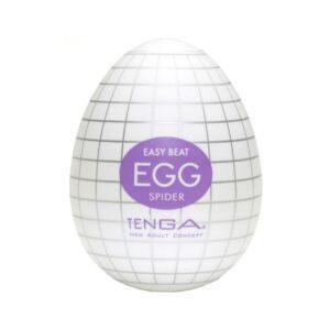 Egg Spider -1