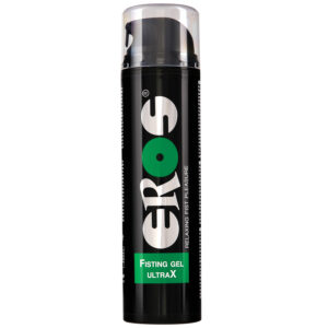 Eros Fisting Gel SlideX 200 ml