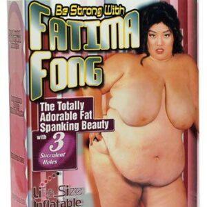 Fatima Fong - Lolitadukke