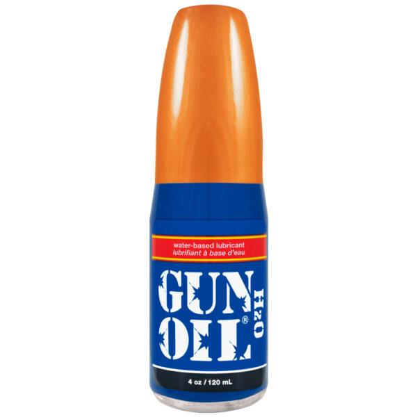 Gun Oil Vandbaseret Glidecreme 118 ml