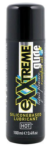 Hot exxtreme Silikone Glidecreme 100 ml