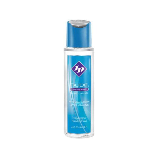 ID Glide - Vandbaseret Glidecreme 130 ml