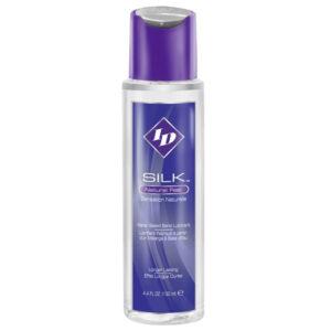 ID Silk Natural Feel Glidecreme 130 ml