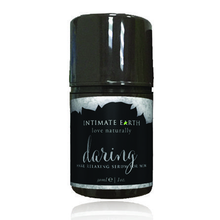Intimate Earth Daring - Anal Afslappende Gel