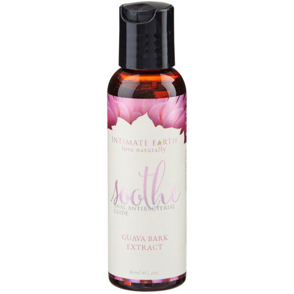 Intimate Earth Soothe Anal Glidecreme 60 ml