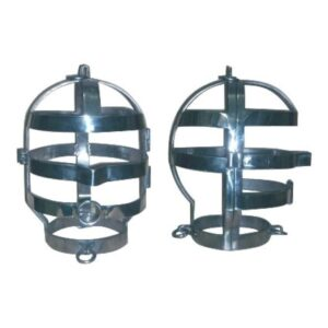 Kiotos Head Cage, Large
