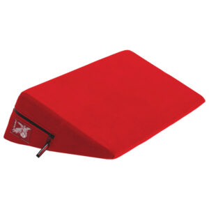 Liberator Wedge Sexpude Rød