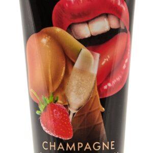 Lick-it champagne/jordbær