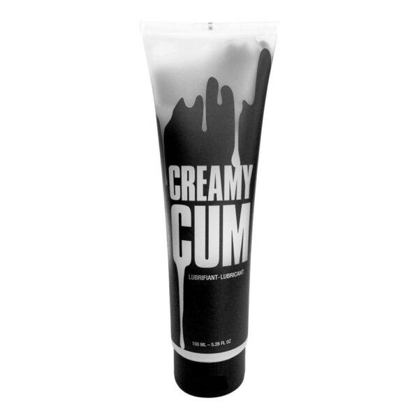 Lovely Planet Creamy Cum - Vandbaseret Glidecreme