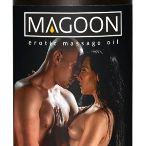 Magoon Rose