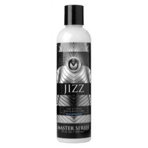 Master Series Jizz Cum Lube Vandbaseret Glidecreme 250 ml