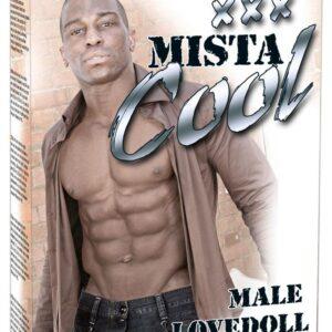 Mista Cool Elskovsdukke