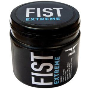 Mister B Fist Extreme Glidecreme 500 ml