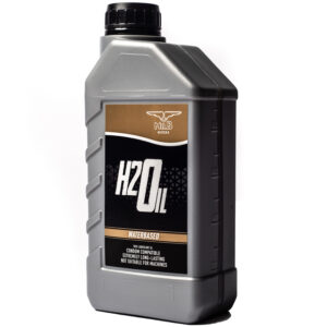 Mister B H2Oil Glidecreme 1000 ml