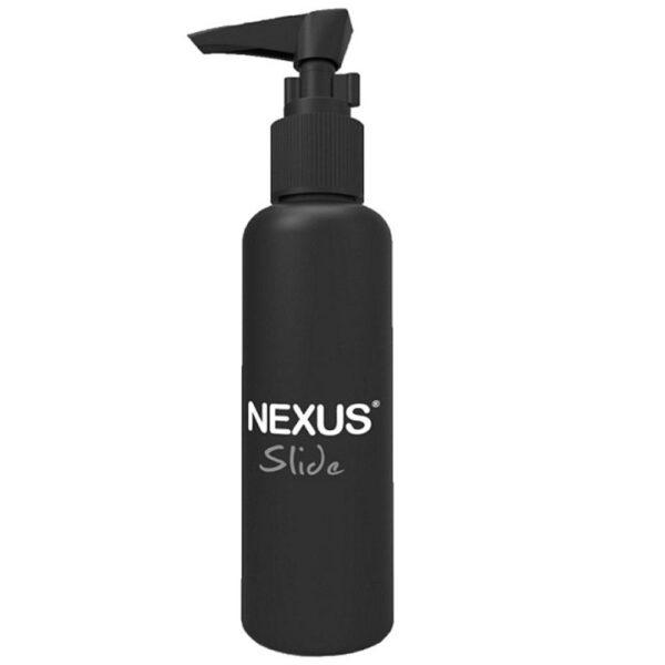 Nexus Slide - Vandbaseret Glidecreme
