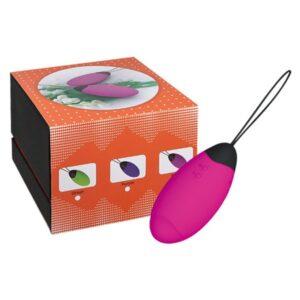 Odeco Leila Pressure Egg-Rosa