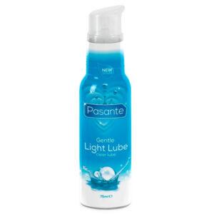Pasante Gentle Light Glidecreme 75 ml