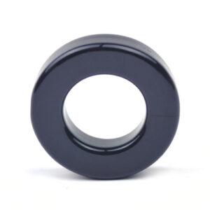 Penis ting (tyk) 4,3 cm sort