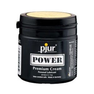 Pjur Power Creme Glidecreme 150 ml