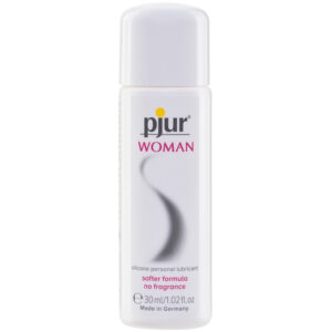 Pjur Woman Silikone Glidecreme 30 ml