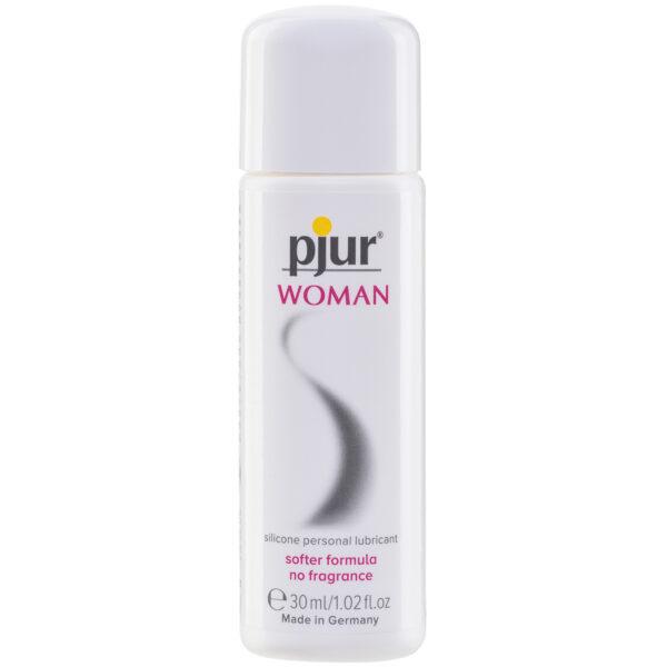 Pjur Woman Silikone Glidecreme 30 ml