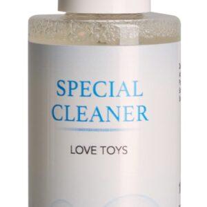 """Rengøringsspray """"Special Cleaner"""" til erotisk legetøj"""