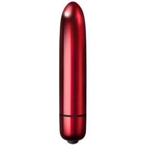 Rocks Off Crimson Kiss 90 mm Klitoris Vibrator