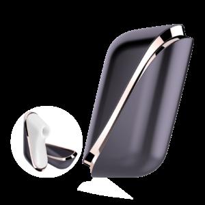 Satisfyer Traveler Pro - Diskret Power Stimulator