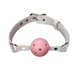 SimplePleasure - Begynder Ball Gag Pink