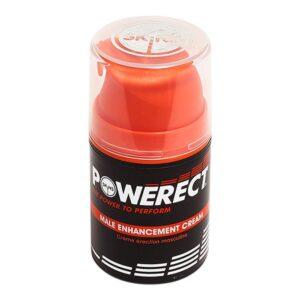 Skins Powerect Cream - Erigerende creme