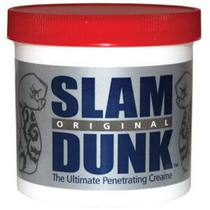 Slam Dunk Original Penetrations Creme 450 g