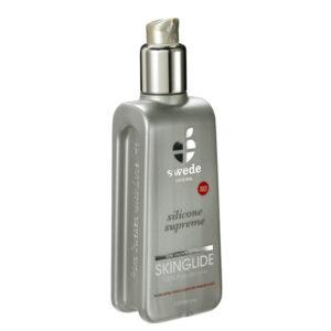 Swede Supreme Silikone Glidecreme 120 ml
